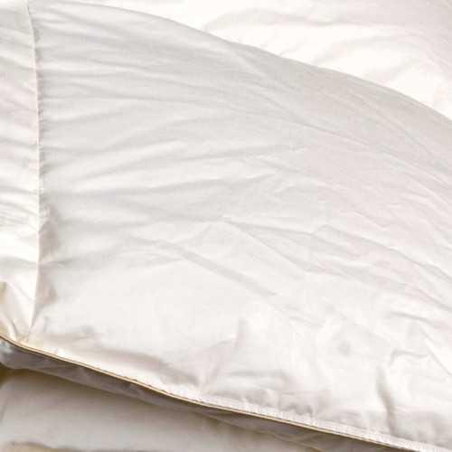 Kołdra Puchowa Morfeusz Lux S (200x200) Ecru