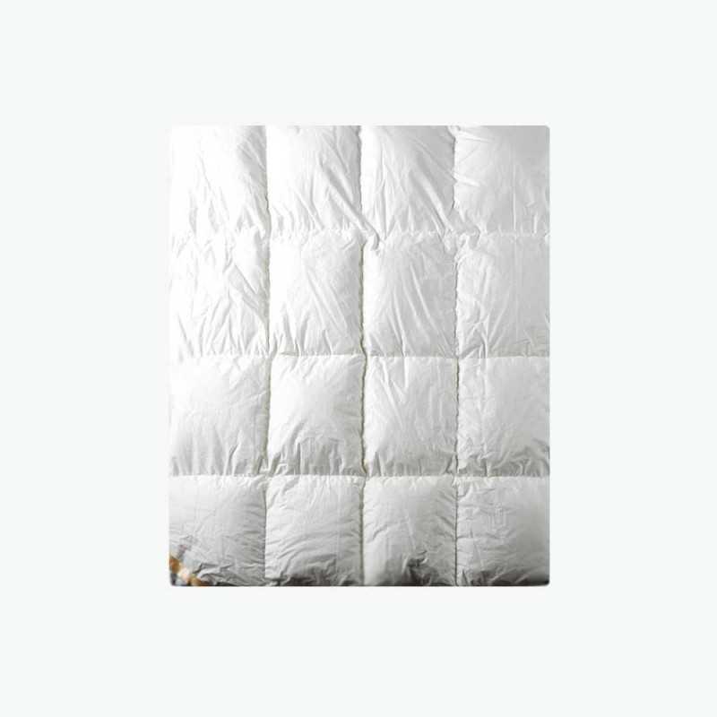 Kołdra Puchowa Adonis Lux (140x200) Ecru